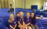 Indoor Athletics Competition - Coleg Cambria