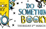 Let's Celebrate World Book Day on Thursday 2nd March