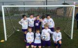 Holywell Football Tournament